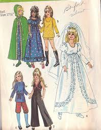 chrissy and velvet dolls