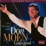 Don Moen - God Is Good