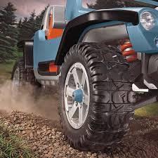 powerwheel jeep