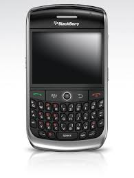 blackberry curve mobile