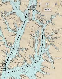 admiralty island