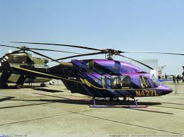 bell 427 helicopter