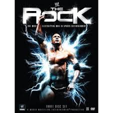 the rock wwe pictures