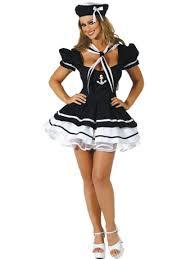sailor girl fancy dress