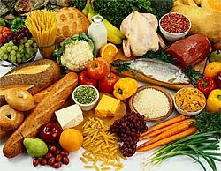 europe food