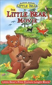 little bear videos