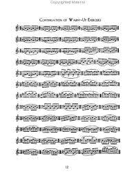clarinet sheetmusic