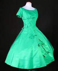 1958 dress