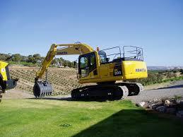 excavator grabs