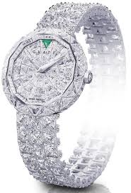 graff watch