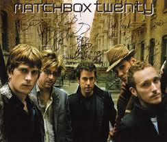 Matchbox Twenty - Everything