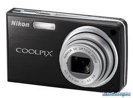 nikon cool pix 550