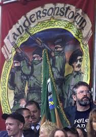 irish republican army t shirt