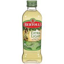 bertolli butter