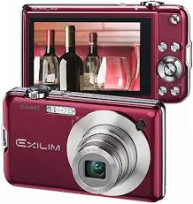 casio exilim 10 mp