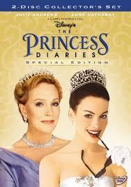 princess of diaries