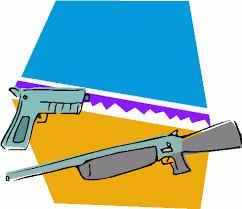 clip art guns