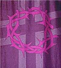 catholic lenten symbols