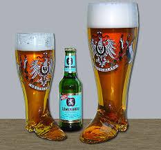 beerfest boot