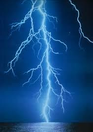 lightning images