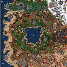 heroes 3 game