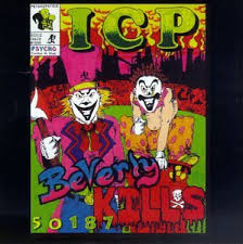 Insane Clown Posse - Beverly Kills 50187