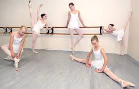 ballet programs