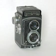 rolleicord tlr