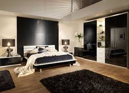 contemporary bed furniture