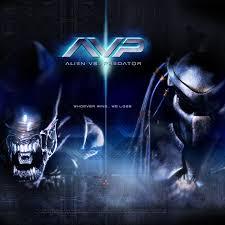 alien vs predator dvd
