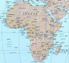 brazil africa