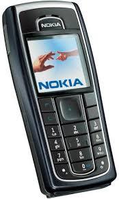 nokia 6230 headset