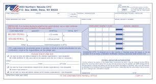 pledge forms