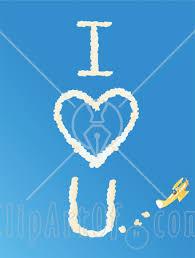 1 love blue