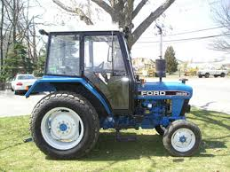ford 3930