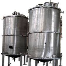 caustic tanks