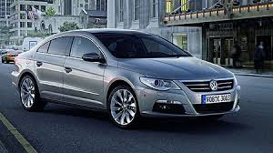 new volkswagen sedan