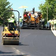 asphalt spreaders