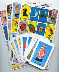 loteria pictures