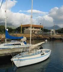 cal 20 sailboat