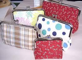 photo frame purse