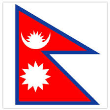 nepal national flag
