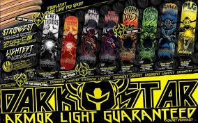 darkstar armor light decks