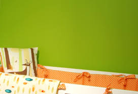 green apple paint
