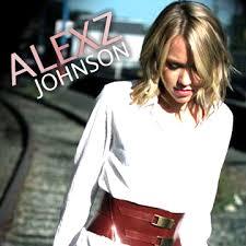 alexz johnson cd
