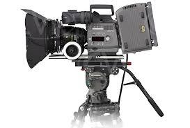 cinematography cameras