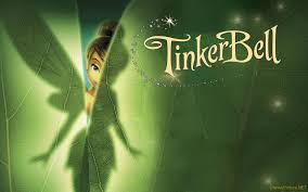disney tinkerbell wallpapers