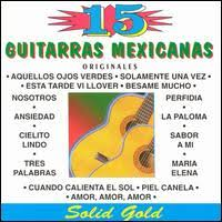 guitarras mexicanas