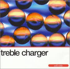 Treble Charger - Case In Fact