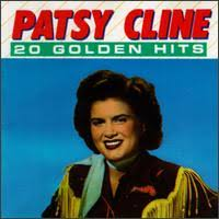 Patsy Cline - 20 Golden Hits